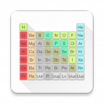 Periodic Table Trainer App Icon