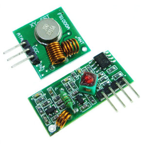 433 MHz Wireless Module