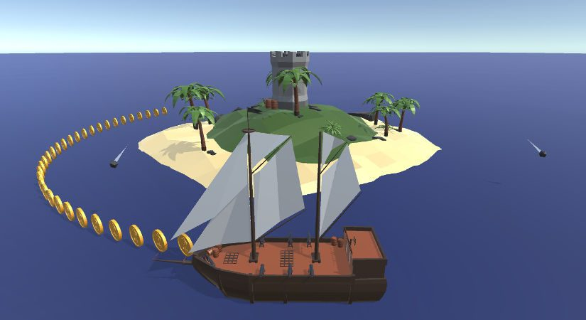Corsairs3D