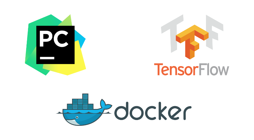 Connecting PyCharm to a TensorFlow Docker Container