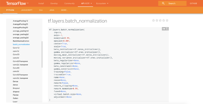 Using TensorFlow's Batch Normalization Correctly